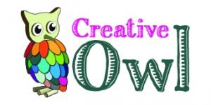 Creative Owl Logo